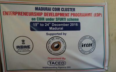 EDP Programme